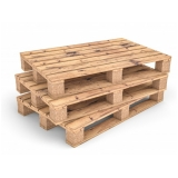 onde encontrar venda de pallets para festa ABC